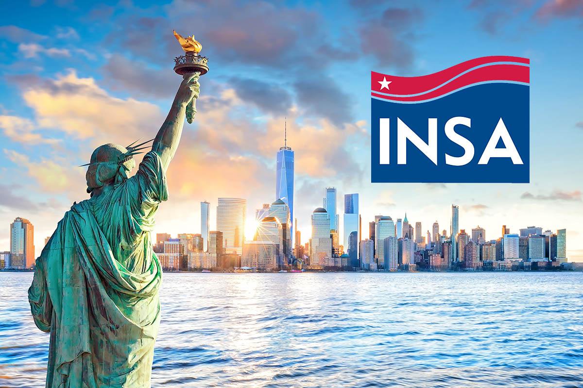 INSA Financial Threats Task Force