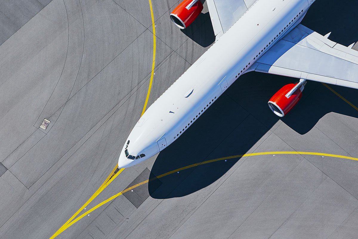 Infusing Security into FAA's NextGen Systems
