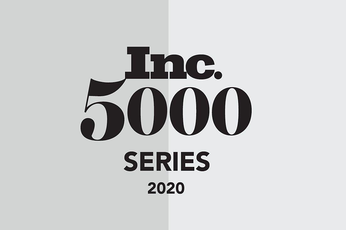 Invictus Ranks No. 10 on Inc. 5000 Series: D.C. Metro List for 2020