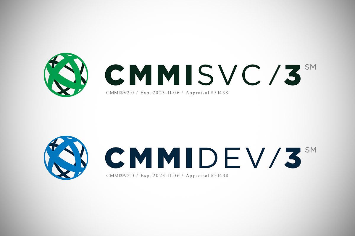 Invictus Appraised at CMMI Level 3